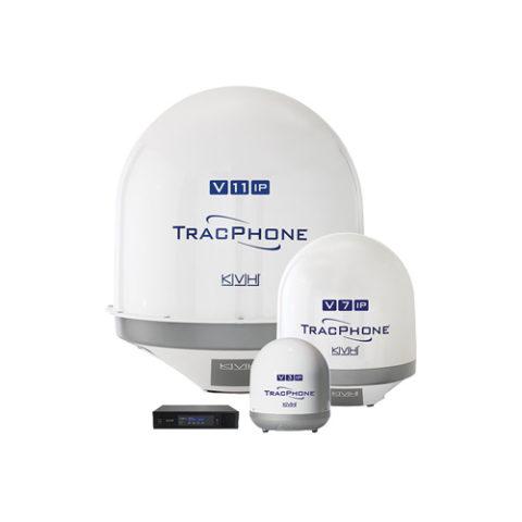 Satellite Phone & Internet